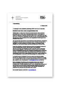 Presssemitteilung Martinstage 2016 (PDF)