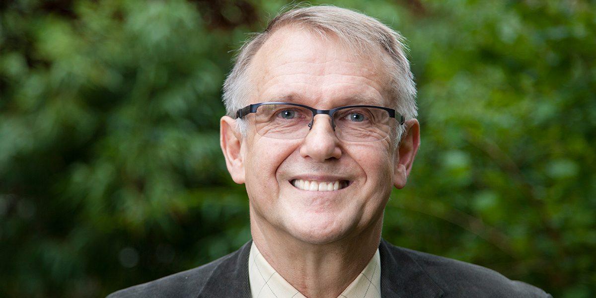 Günter Wasserberg (© Odile Hain)