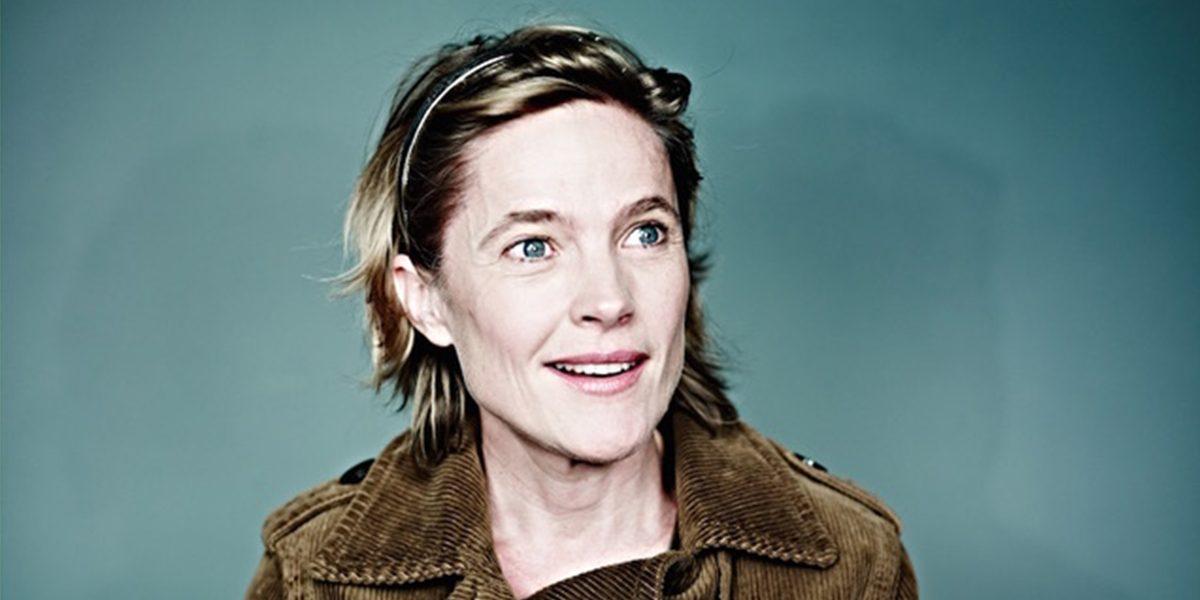 Schauspielerin Karoline Eichhorn (© Anatol Kotte)